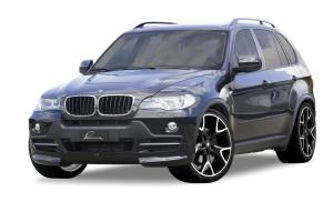 BMW X5 CLR X530 S by Lumma Design 2008 года